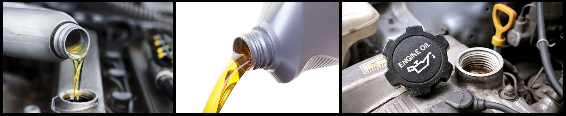 wymiana oleju warszawa