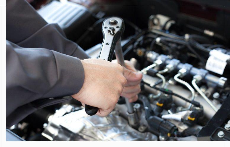 mechanika samochodowa warszawa