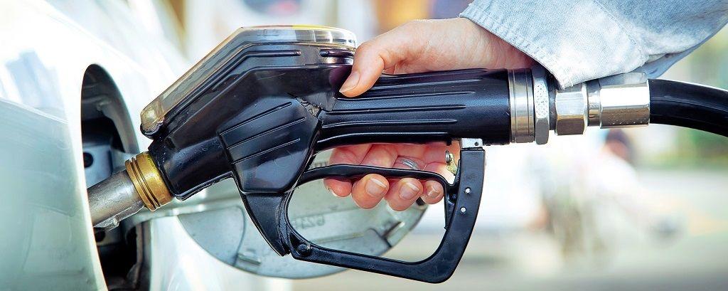 Wypompowanie źle zatankowanego paliwa i osuszanie baku 1