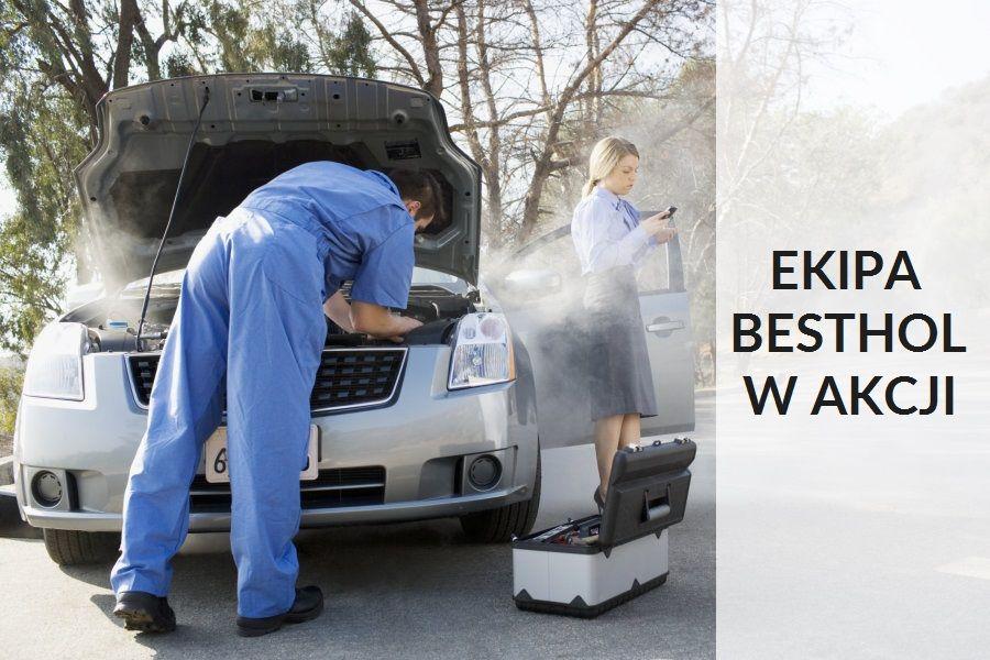BESTHOL - zobacz czym się zajmujemy. Ekipa Besthol w akcji - mechanika samochodowa, elektryka samochodowa, pomoc drogowa Warszawa 24h! Tel. 697-598-149