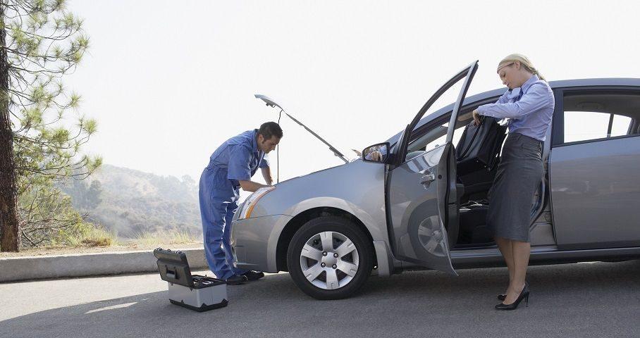 mobilny warsztat samochodowy