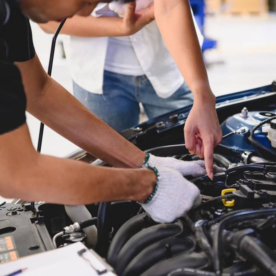 mechanik samochodowy z dojazdem warszawa
