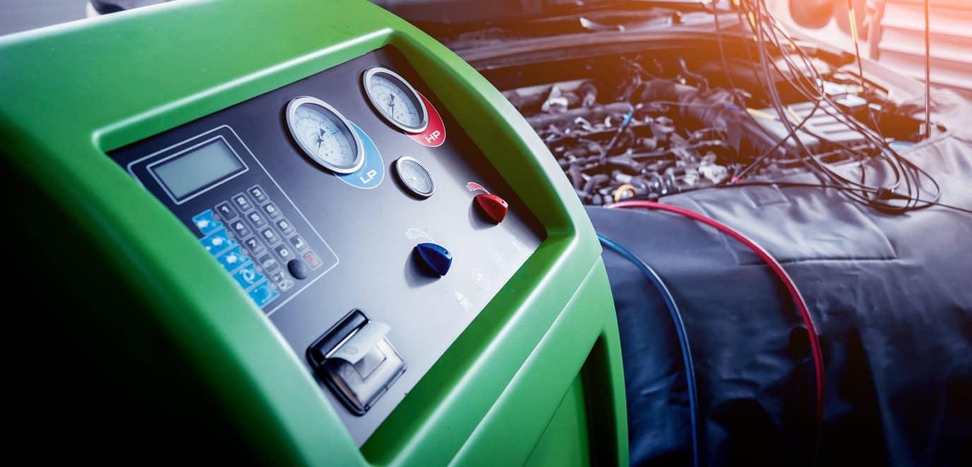 serwis klimatyzacji samochodowej warszawa besthol