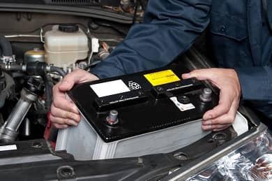 wymiana akumulatora serwis samochodowy warszawa besthol