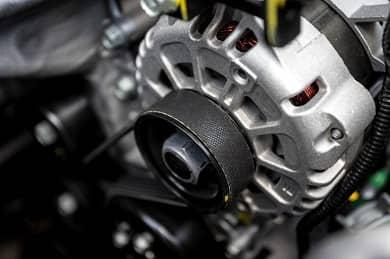 wymiana alternatora w warsztacie samochodowym besthol w warszawie