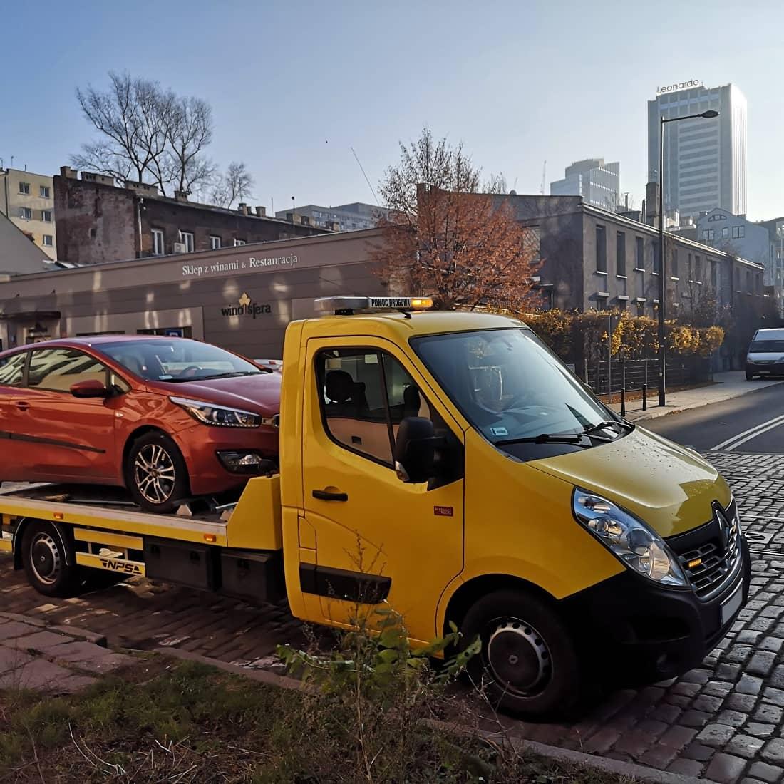 Pomoc drogowa Warszawa Wilanów Besthol